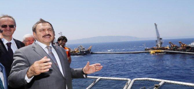 'ASRIN PROJESİNE MUHTEŞEM BİR AÇILIŞ YAPACAĞIZ'