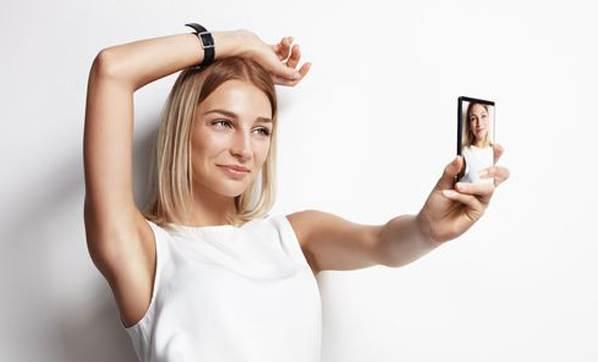 Selfie çekenleri bekleyen büyük tehlike