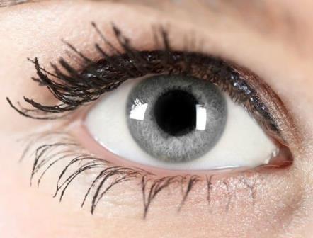 Göz renginiz karşınızdaki kişiye karakteriniz hakkında bilgi veriyor