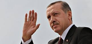 Erdoğan KKTC'den Ayrıldı