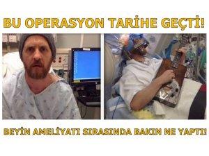 BU OPERASYON TARİHE GEÇTİ!