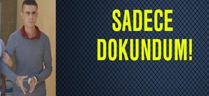 TURİST DİYE GELDİ TECAVÜZ PLANLADI!