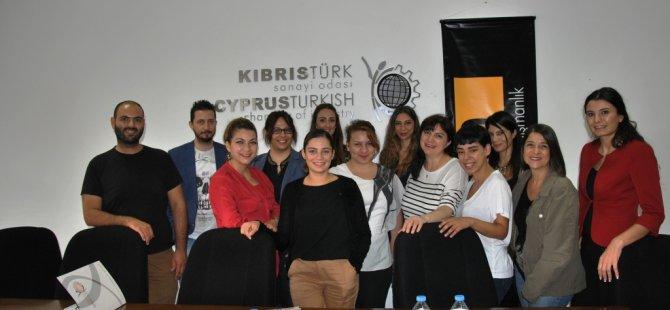 'MARKALAŞMA YOLCULUĞU' EĞİTİMİ