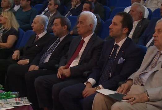 """""""ULUSLARARASI KIBRIS SEMPOZYUMU"""""""