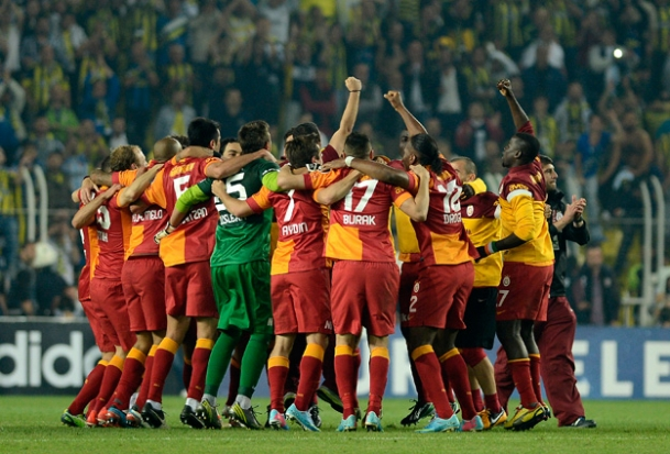 İşte Galatasaray'ın derbi ilk 11'i! Burak Yılmaz...