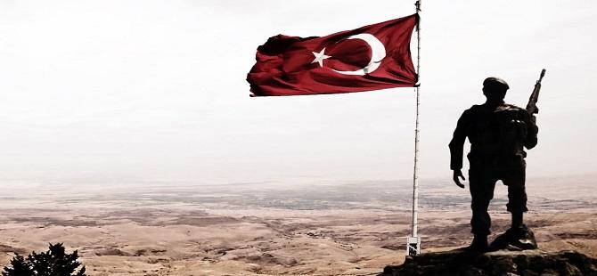 """""""SON TÜRK ASKERİ DE ÇEKİLENE KADAR ÇÖZÜM OLMAZ"""""""
