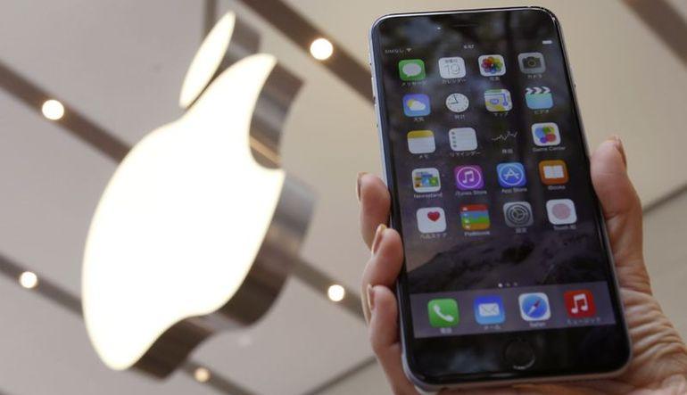 Apple'ın Karı Yüzde 30 Arttı