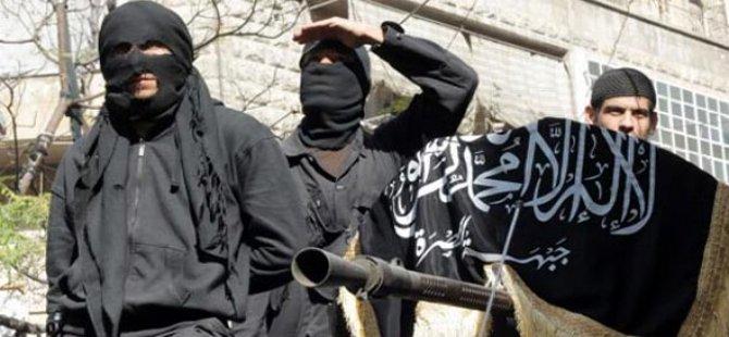 """""""KIBRIS, IŞİD MİLİTANLARI İÇİN KÖPRÜ İŞLEVİ GÖRÜYOR"""""""
