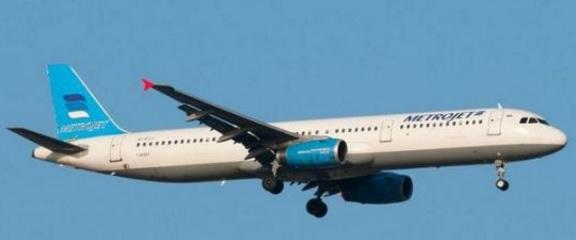 """IŞİD """"Rus yolcu uçağını biz düşürdük"""""""