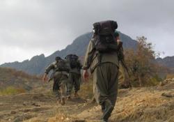PKK ATEŞKESİ BİTİRDİ