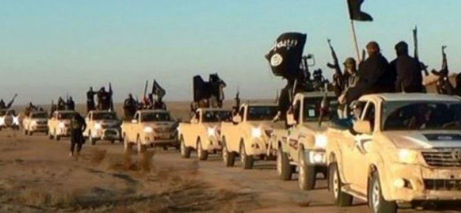 IŞİD ÜYELERİ KIBRIS'A GELEMEDEN TUTUKLANDI!