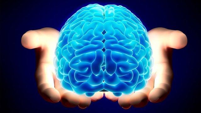 Testi Yapın Beyin Yaşınızı Öğrenin