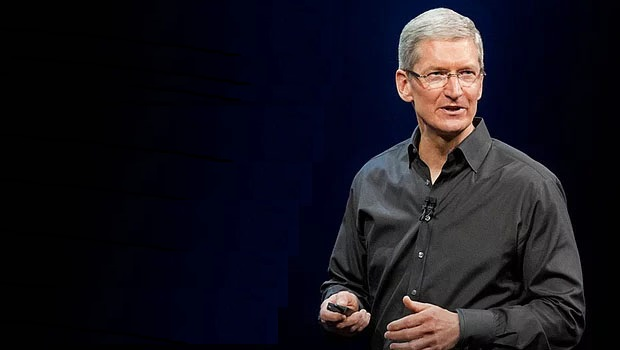 "Tim Cook: ""PC'ler Öldü"""