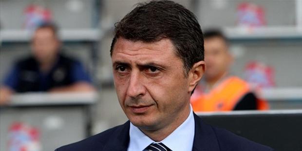Trabzonspor Teknik Direktörü Şota'nın Sözleşmesi Feshedildi!