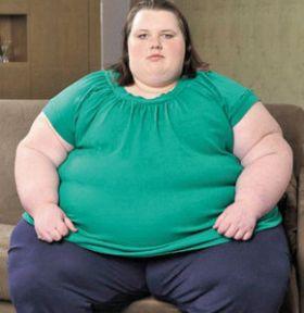 """""""Göbekteki yağ obeziteden tehlikeli"""""""