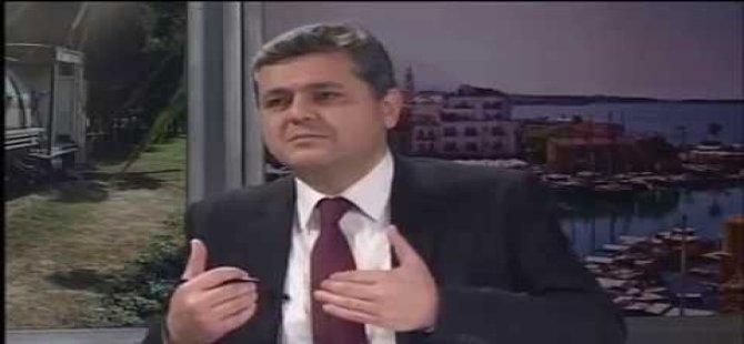 """""""ESKİ KUTUPLAŞMA YOK, ORTAK PAYDADA ÇÖZÜM VAR"""""""