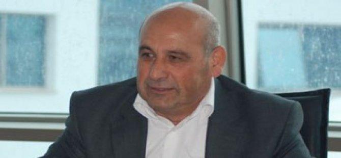 """BELEDİYELER YASASI GEÇTİ; ARTIK PARTİMİN TOPLANTILARINA KATILACAĞIM"""
