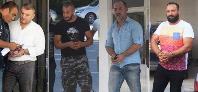 'SUÇ HAFİF, SERBEST YARGILAYIN'