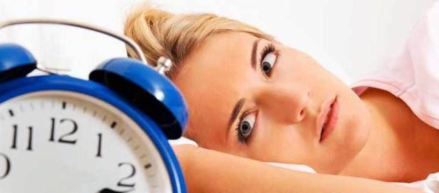 Bir Gece Uykusuz Kalmanın Bedeli!