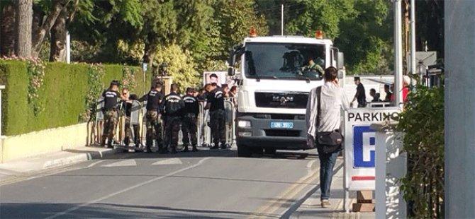 RUM POLİSİ ALARMDA