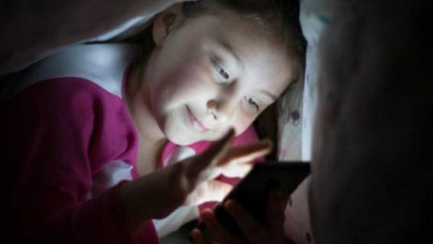 'Cep Telefonlarının Uyku Modu Olsun'