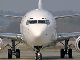 Uçakta büyük panik! Acil iniş yaptı