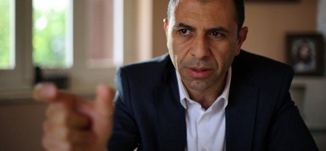 'RUM POLİS SAVSAKLIYOR'