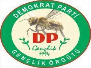 DP'DEN TÜRKİYE'DEKİ PARTİLERE SPOR AMBARGOSUNA KARŞI DESTEK ÇAĞRISI