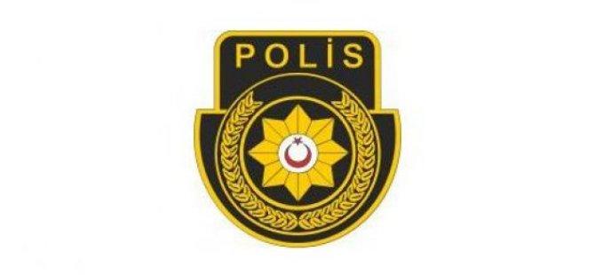 POLİS ÖRGÜTÜ'NE 45 POLİS ALINIYOR