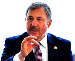 """""""TÜRKIYE'YE IHTIYACINIZ VAR"""""""