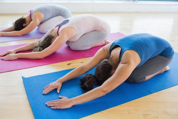 Yoga Yap Doktoru Unut!
