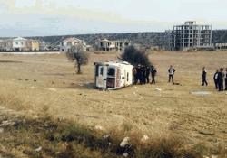AMBULANS KAZA YAPTI!  2 KİŞİ HAYATINI KAYBETTİ!