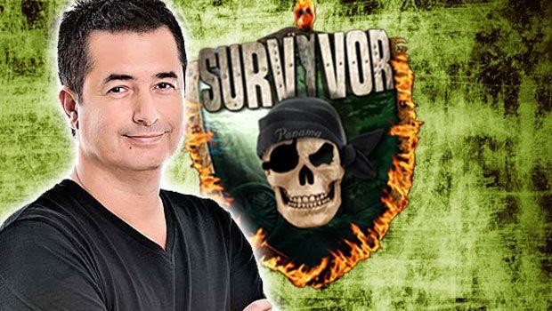 İşte Survivor 2016 Kadrosu