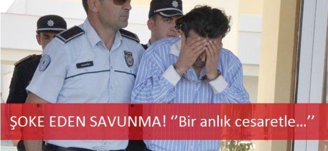 KKTC'Yİ SARSAN TECAVÜZ SKANDALI!
