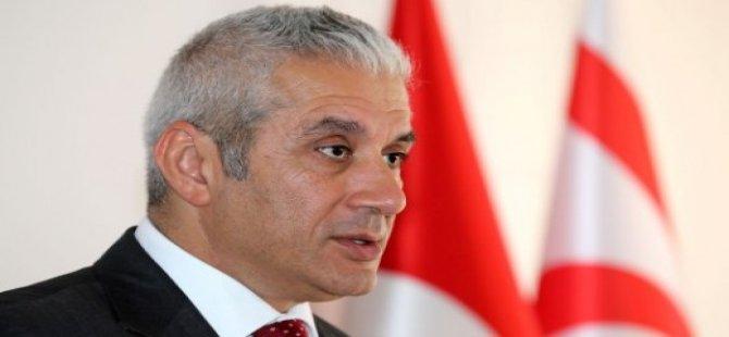 """""""RUM TARAFI SAMİMİ DEĞİL; ÇOK DİKKATLİ OLMALIYIZ"""""""