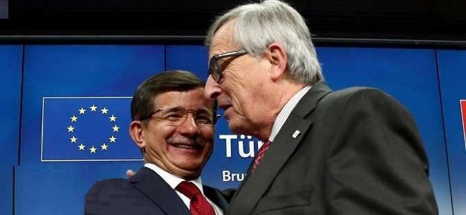 """""""KIBRIS KONUSUNDAKİ TUTUMUMUZ DEĞİŞMEDİ"""""""