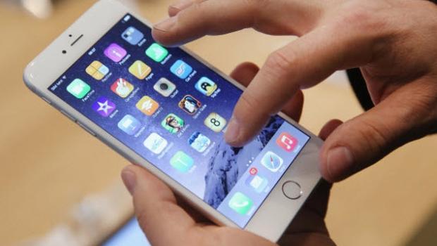 Dün Akşamdan İtibaren Tüm Iphone'lara...