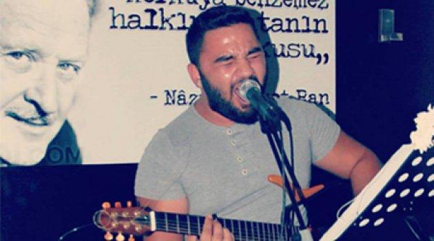 """KKTC'nin Genç Seslerinden Biri """"O ses Türkiye""""de!"""