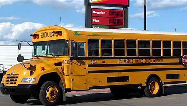 ABD'de 'sır tehdit' okulları kapattırdı