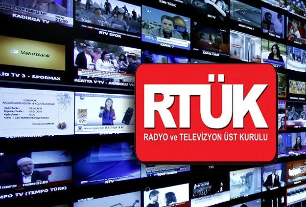RTÜK'TEN HALK TV'YE UYARI