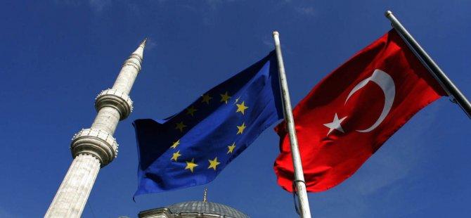 TÜRKİYE'NİN AB İLE YENİ DÖNEMİN ANAHTARI KIBRIS'TA!