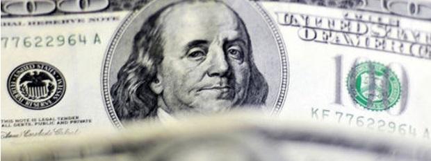 Dolar Nisan'dan beri en kötü ayına hazırlanıyor