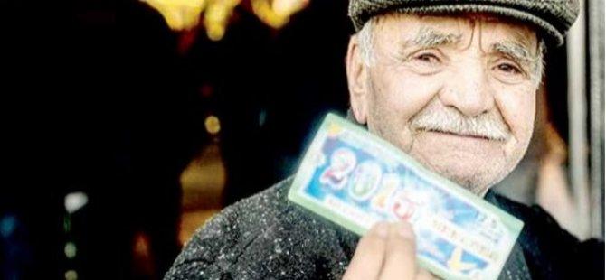 AYLIK KİRA GELİRİ 76 BİN GBP