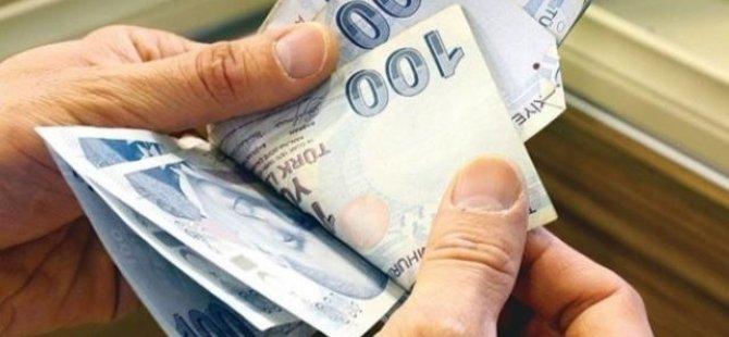 HÜKÜMET 150 MİLYON TL BORÇLANMAYA ÇALIŞIYOR