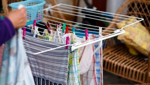 Çamaşırlarınızı Sakın Böyle Kurutmayın!