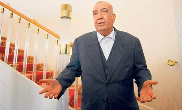 Halis Toprak'ın ölmeden önceki son isteği