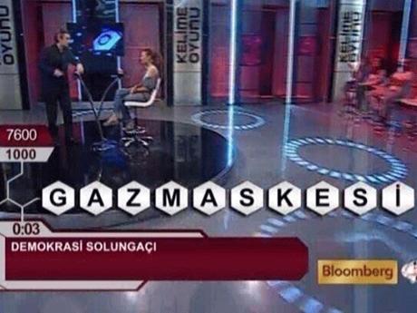 AKP'YE 'KELİME OYUNU': DİKTATÖR!