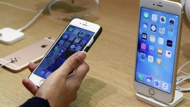 Güneş battığında iPhone'lar değişecek!