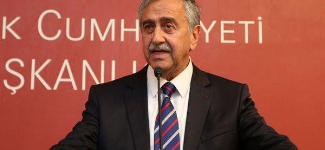 """KIBRIS'TA BU YIL REFERANDUM YAPILABİLİR"""