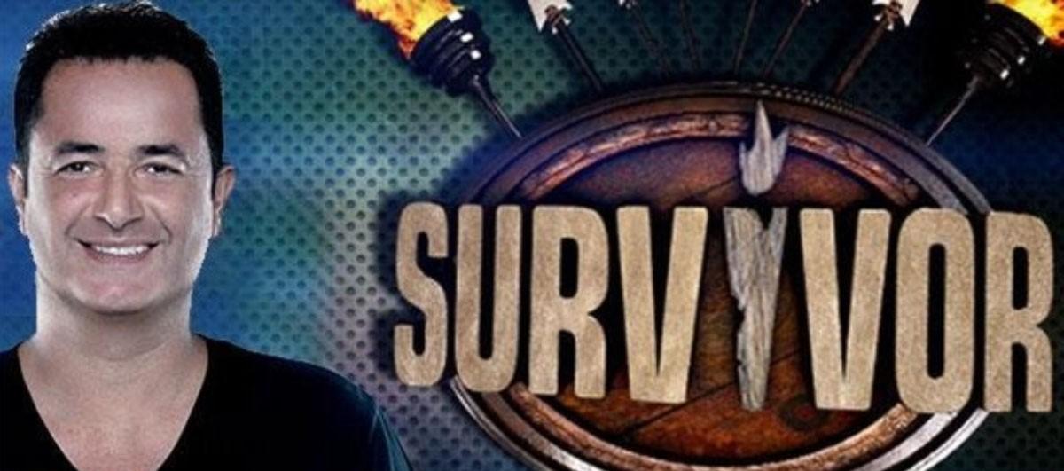 Survivor 2016'ya Sürpriz İsim...